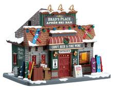 75208 - Brad's Place - Lemax Vail Village