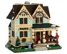 75229 - Allison House - Lemax Caddington Village