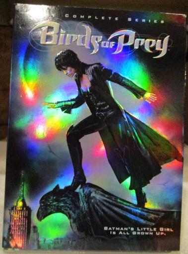 Birds of Prey - Complete Series - TV DVDs