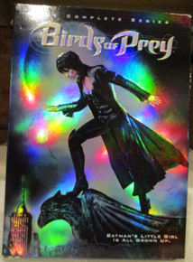 Birds of Prey - Complete Series - TV DVDs