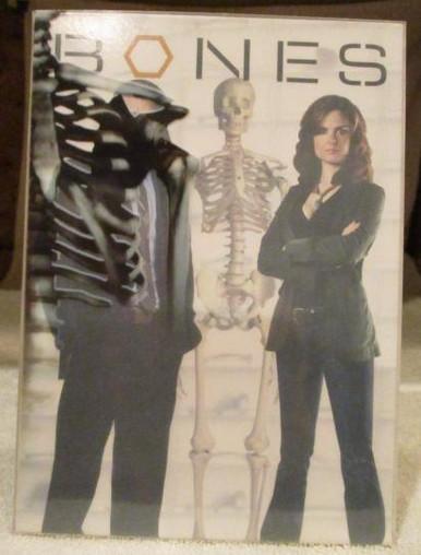 Bones - Season 1 - TV DVDs