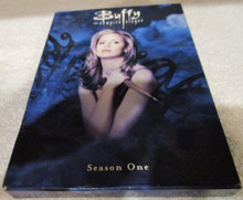 Buffy the Vampire Slayer - Season 1 - TV DVDs