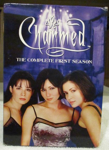 Charmed - Season 1 - TV DVDs