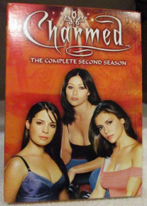 Charmed - Season 2 - TV DVDs