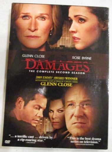 Closer, The - Season 2 - TV DVDs