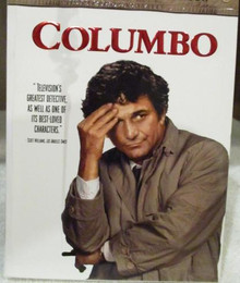 Columbo - Season 1 - TV DVDs