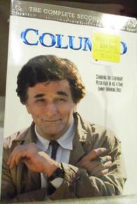 Columbo - Season 2 (Brand New - Still in Shrink Wrap) - TV DVDs