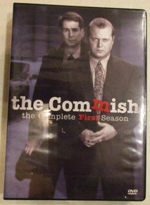 Commish - Season 1 (Brand New - Still in Shrink Wrap) - TV DVDs