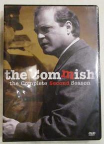 Commish - Season 2 (Brand New - Still in Shrink Wrap) - TV DVDs