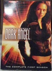 Dark Angel - Season 1 - TV DVDs