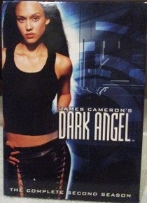 Dark Angel - Season 2 - TV DVDs