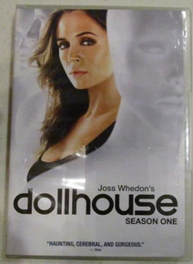 Dollhouse - Season 1 - TV DVDs