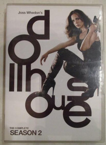 Dollhouse - Season 2 - TV DVDs