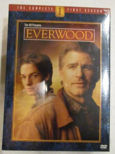 Everwood - Season 1 (Brand New - Still in Shrink Wrap) - TV DVDs
