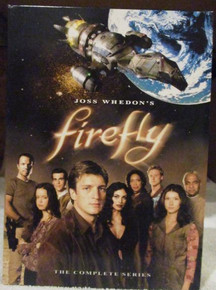 Firefly - Complete Series - TV DVDs