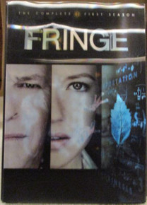 Fringe - Season 1 - TV DVDs