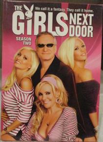 Girls Next Door - Season 2 - TV DVDs