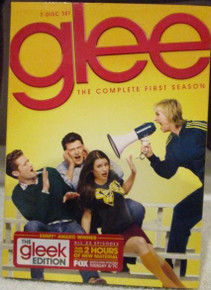 Glee - Season 1 - TV DVDs
