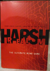 Harsh Realm - Complete Series - TV DVDs