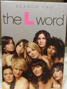 L Word, The - Season 2 - TV DVDs