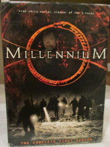 Millennium - Season 1 - TV DVDs