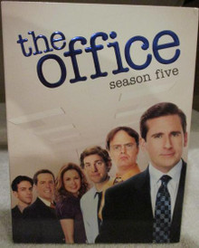 Office, The - Season 5 - TV DVDs