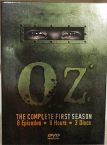 Oz - Season 1 - TV DVDs