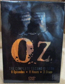 Oz - Season 2 - TV DVDs