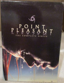 Point Pleasant - Complete Series - TV DVDs