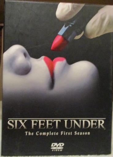 Six Feet Under - Season 1 - TV DVDs