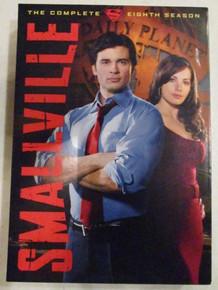 Smallville - Season 8 - TV DVDs