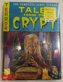 Tales from the Crypt - Season 1 (Brand New - Still in Shrink Wrap) - TV DVDs