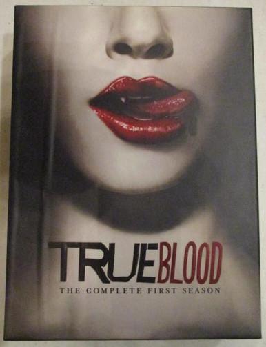 True Blood - Season 1 - TV DVDs
