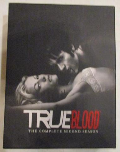 True Blood - Season 2 - TV DVDs