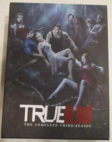 True Blood - Season 3 - TV DVDs