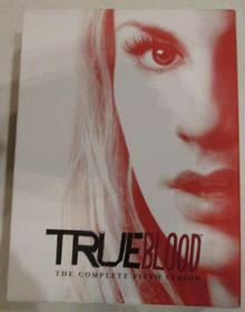 True Blood - Season 5 - TV DVDs
