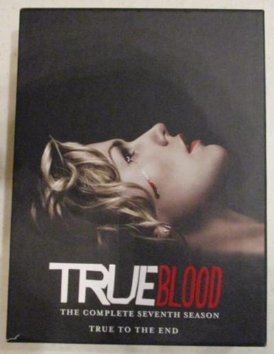 True Blood - Season 7 - TV DVDs