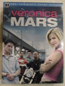Veronica Mars - Season 1 - TV DVDs