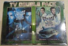Voyage to the Bottom of the Sea - Complete Season 1 (Brand New - Still in Shrink Wrap) - TV DVDs
