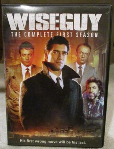 Wise Guy - Season 1 - TV DVDs