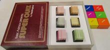 Vintage Board Games - Isaac Asimov Presents Super Quiz - 1982 - Waddington's
