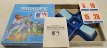 Vintage Board Games - Trivia Game - Major League Baseball Edition - 1984 - Golden