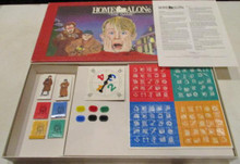Vintage Board Games - Home Alone - 1991 - T-HQ, Inc.