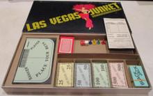 Vintage Board Games - Las Vegas Junket - 1979 - Las Vegas West/Cadaco
