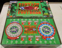Vintage Board Games - Fantasy Football - Home Game - 1994