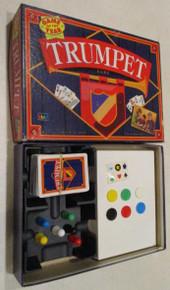 Vintage Board Games - Trumpet - 1992