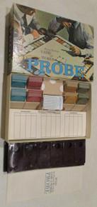 Vintage Board Games - Probe - 1964