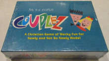 Vintage Board Games - Couplez - 1998