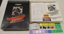 Vintage Board Games - Orient Express - 1985