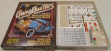 Vintage Board Games - Gang Busters - 1982